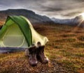 Camping Tips – How To Stay Dry While Camping