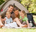 Why Cabin Tents Are Ideal for Family Camping